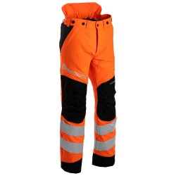 Pantalon Technical HighViz Anti-Coupure