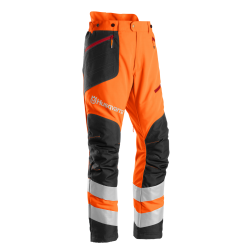 Pantalon de Débroussaillage HighViz