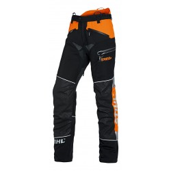 Advance X-Treem| Pantalon Anti-coupures A1