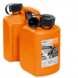 3 L / 1.5 L | Bidon Combiné - Carburant / Huile