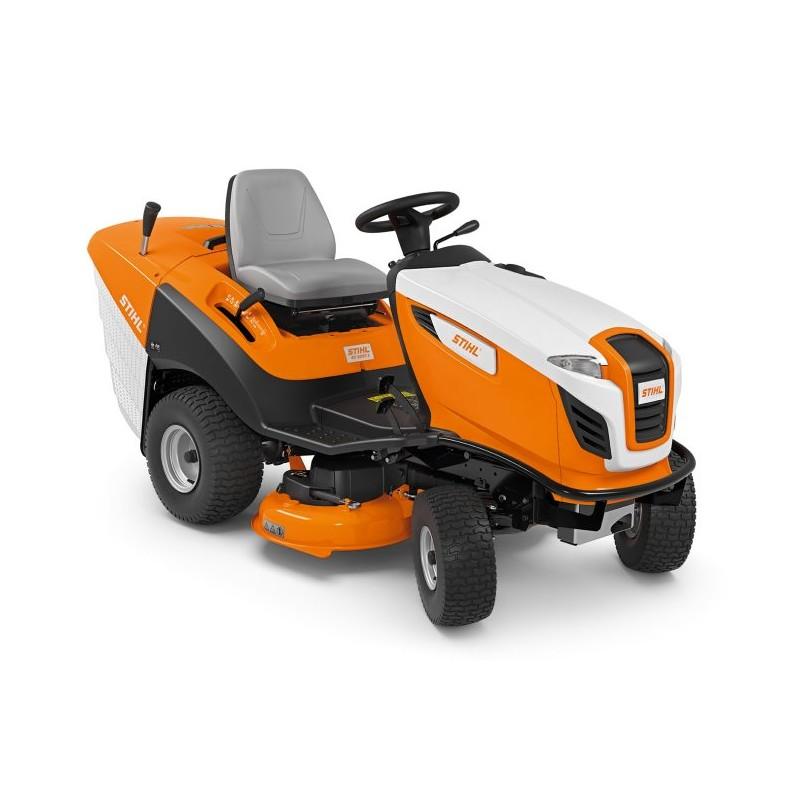 RT 5097 Tracteur de pelouse STIHL