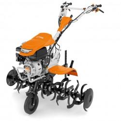 MH 700 | Motobineuse Thermique