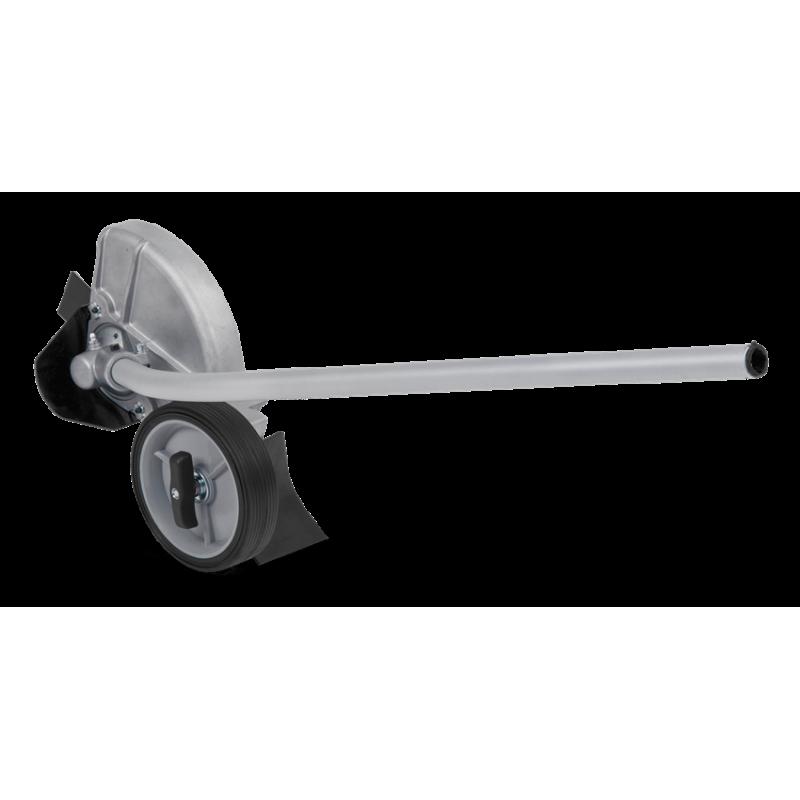 ECA850   Tranche-Bordures Courbe