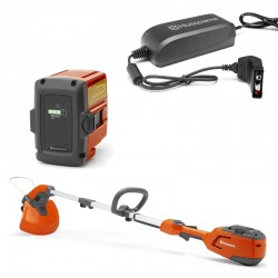 Pack Intensif | 115 iL + Batterie + Chargeur