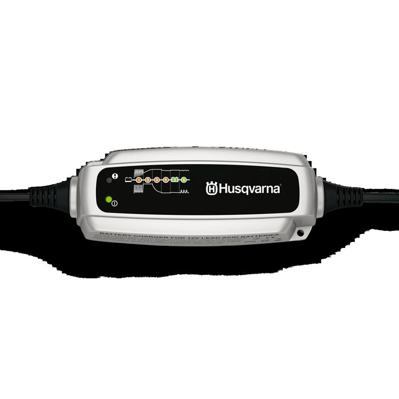Chargeur de Batterie | Rider / Autoportée
