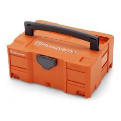 Caisse | Batterie