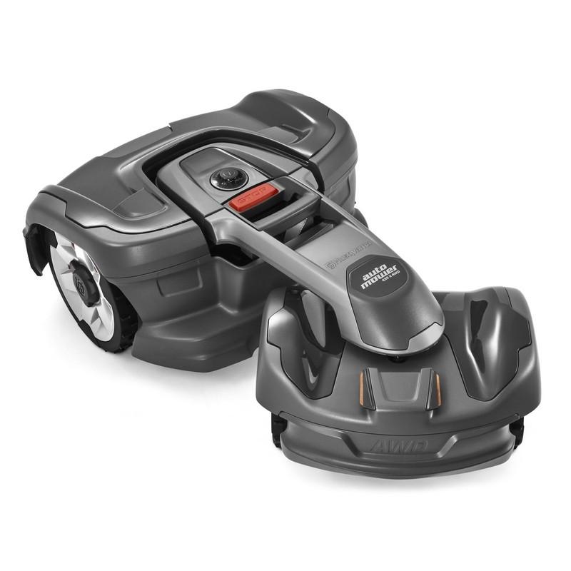 Automower® 435XAWD  HUSQVARNA