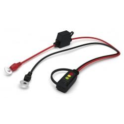 Connecteur Rapide Batterie | Rider / Autoportée