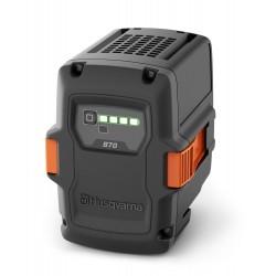 40-B70 | Batterie