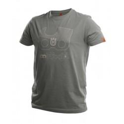 T-Shirt Modèle   Unisexe