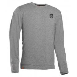 T-Shirt à Manches longues Modèle | Unisexe