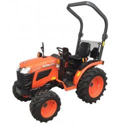 B1181 | Micro Tracteur