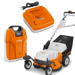PACK AR2000 L | RMA 765  V Tondeuse + Chargeur + Batterie | STIHL